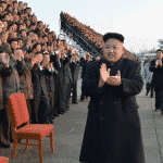 Kim Jong Un Has Photo Session with Agricultural Subworkteam Leaders