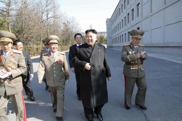 Kim Jong Un wins 100% support in North Korea's parliamentary election